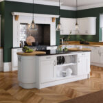 Shake Up Your Kitchen Style